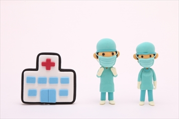 病院での巻き爪治療